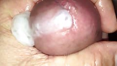 Controlled orgasm - second one in a row