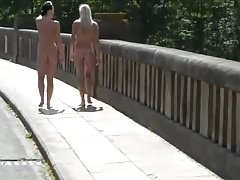 Amateur - Hot Teens Public Nudity