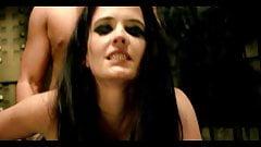 Celebrities Eva Green & Lena Headey 300 Sex Scenes Montage