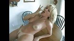 Kitchen table fuck