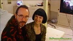 Ed Powers Banged Nona Mejone's Thumb