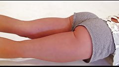 Butt Cheeks Exercise
