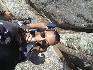 Download video bokep Babe Head #129 The Adrenaline Junkies, Ontop of a Mountain Mp4 terbaru