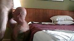 Skinhead Rough Barefucks SkullFucks Daddy