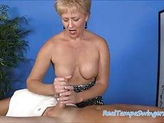Tracy's Hand Job Haven