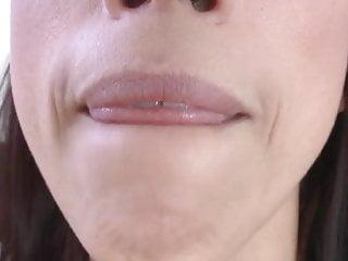 Agressive Nicki Hunter Pov Horny Milf Blowjob With Facial