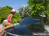 RealityKings - Round and Brown - Charlamagne Raven Wylde - W