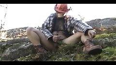 Lumber Jacking #4