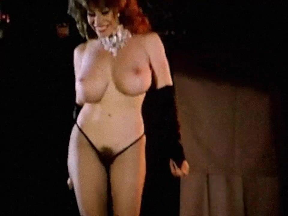 Big Tits Strip