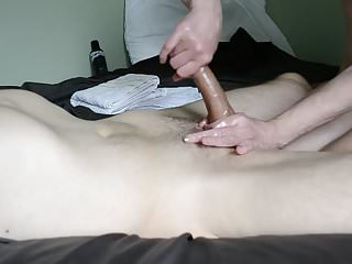 Erotic Massage (part 1)