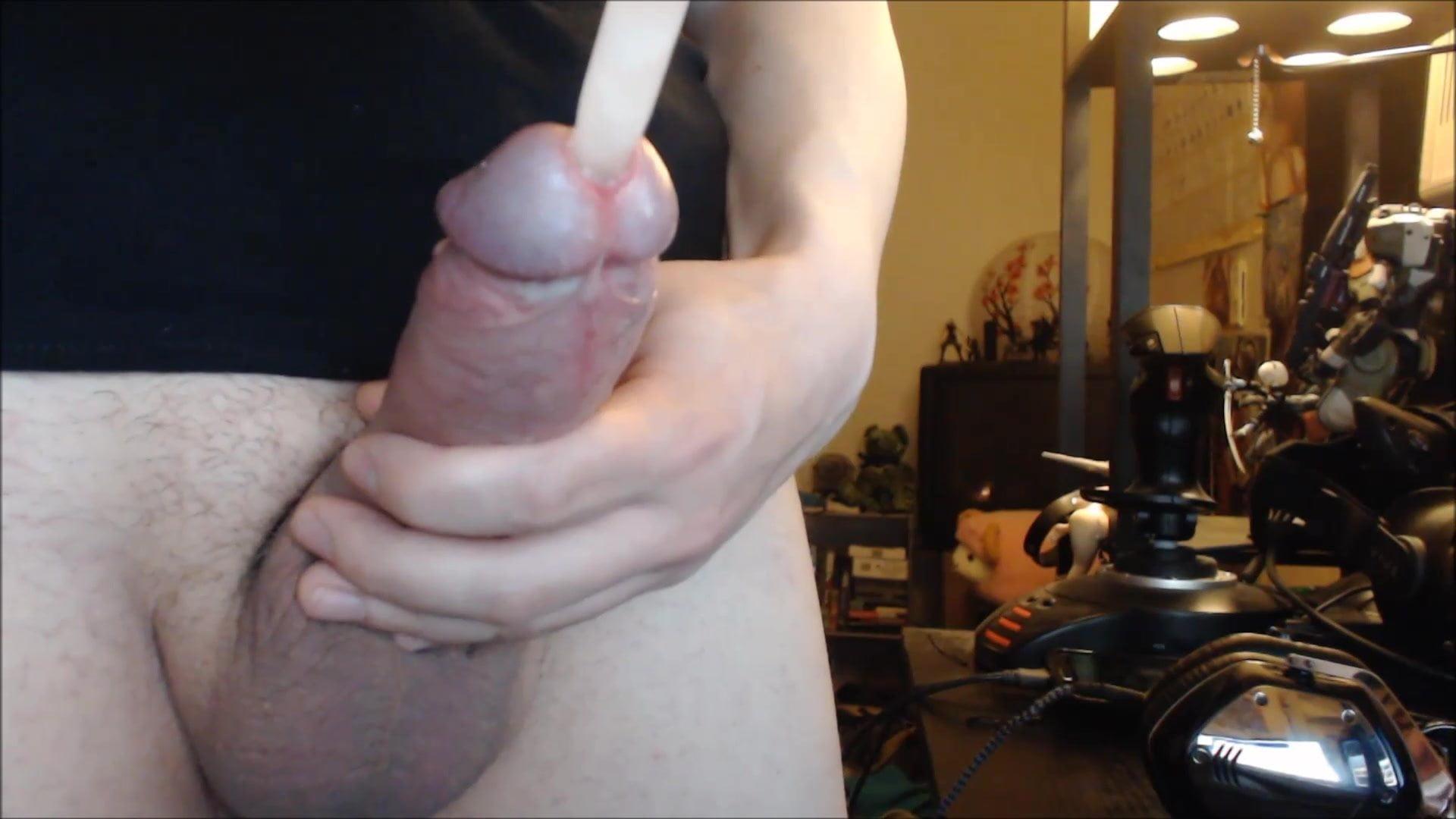 Sounding porn
