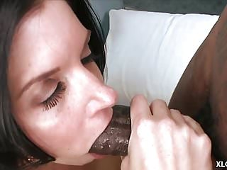 Big Black Cock for India Summer
