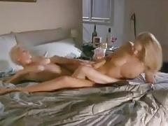 Monique Parent & Tracy Ryan - The Seduction of Maxine