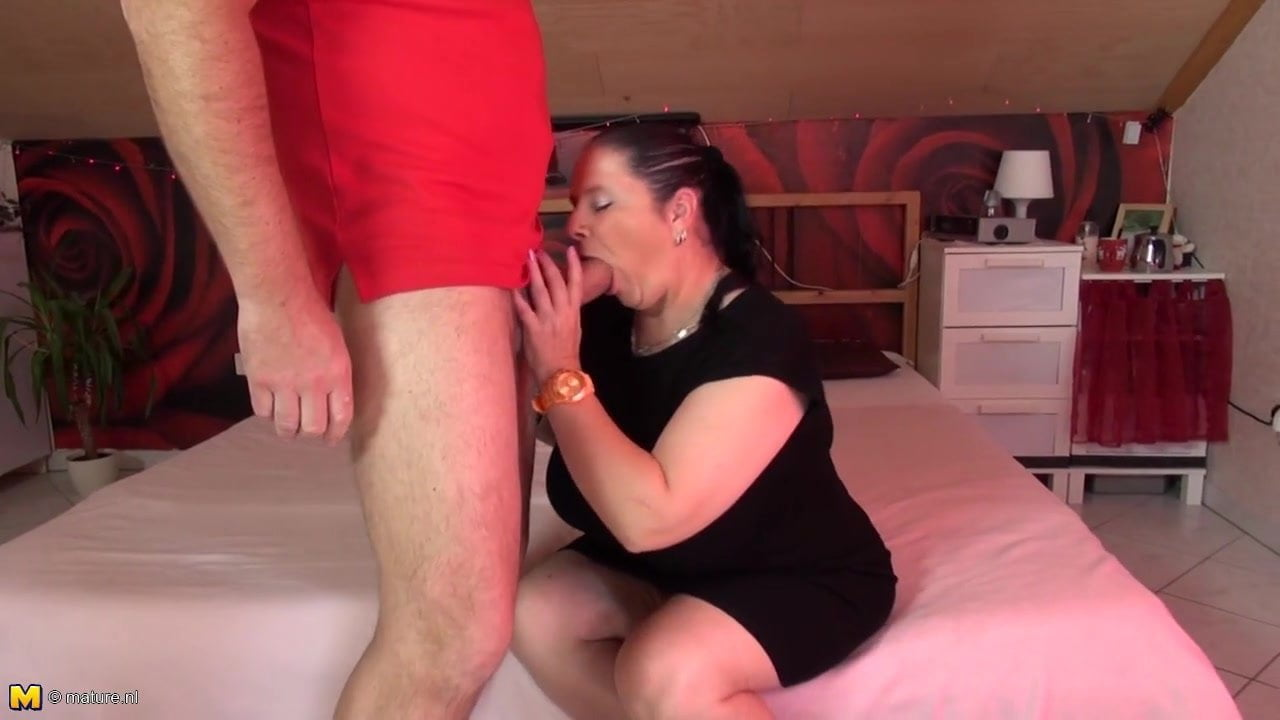 Mature Chubby Mom Suck And Fuck Fat Cock, Porn 64 Xhamster-1924
