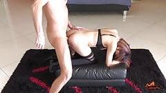Ladyboy Natty Needs Cock