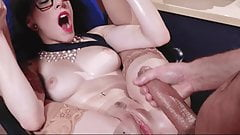 Cumshots Continuously over the Ladies -Bea