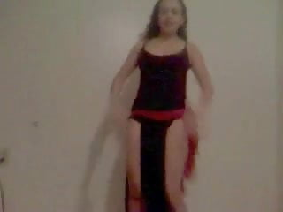 HOT ARAB DANCE 14