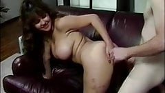 Free anal gaping prolasped