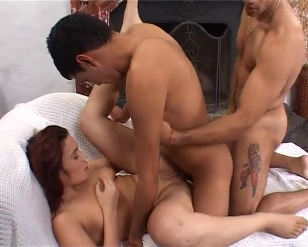 Bisexual threeway stories