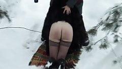 Sibirian belting