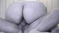 BBW Ex Penny Rides and Creams On A Hard Cock