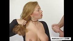 German RETRO Porn