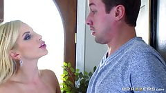 Brazzers - Milf Ashley Fires takes not her daughters man