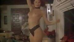 Monique Parent little strip