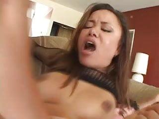 Annie Cruz Dped And Pumped Full Of Cum
