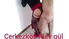 CerkezKoylu Alev B15 (Turbanli Escort)