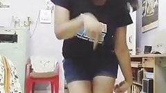my nasty dance part2