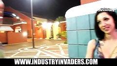 Stefania Mafra - Industry Invaders
