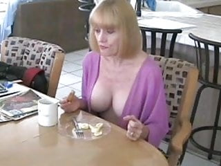 Download video bokep Mother and Not Her Son Have Breakfast Mp4 terbaru