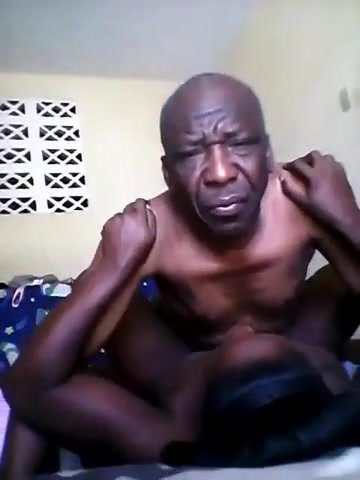 Excellent idea porno africano old man apologise, but