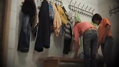 Shower Dressing room 11