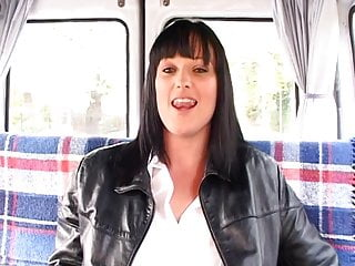 Donna Marie Dogging Diaries Episode 1 Trailer