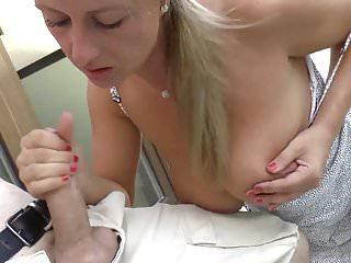 Sperma-Fruehstueck