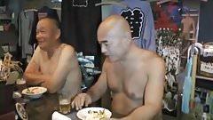 japanese FUNDOSHI BAR