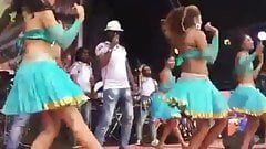 Its a musicle show super upking