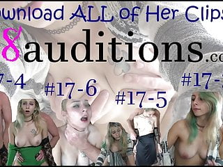 Preview 3 of 18auditions.com - 5th Compilation