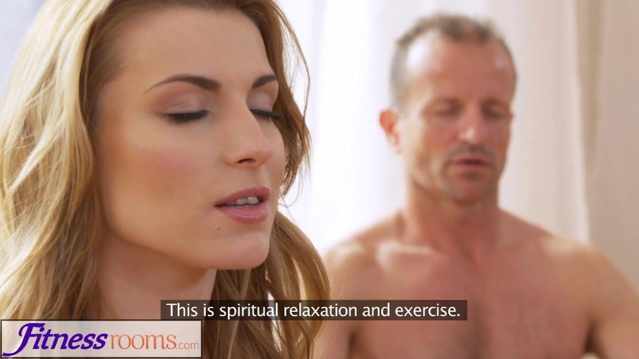 Free download & watch fitnessrooms dirty yoga teacher on gorgeous fitness model         porn movies