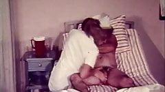 Varmint Nurse Sucks Cock (1960s Vintage)