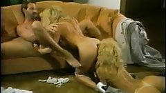 Nina Hartley Brandy Alexander Who Shaved Aja