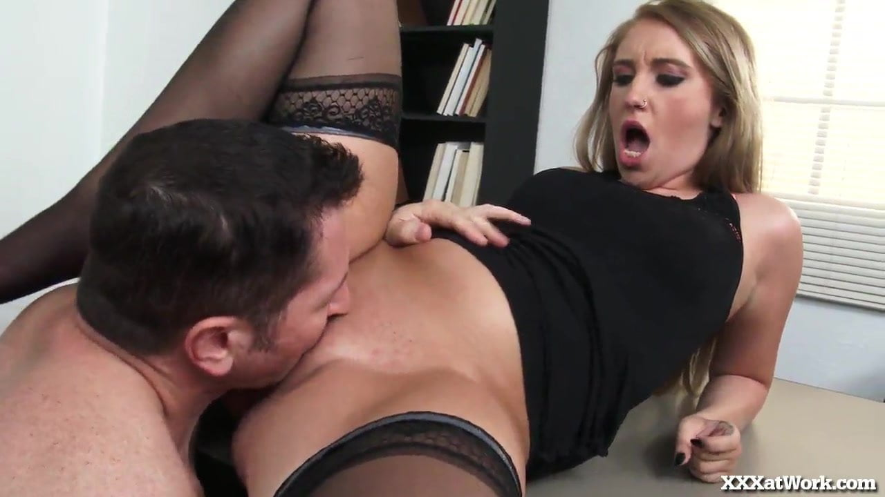 Speaking, Hot female boss sexy sex quickly thought))))