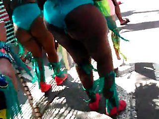 Booty meat at carnival labor day, pt.2