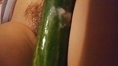 thai with cucumber
