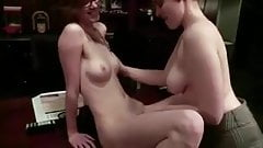Ladies play after work