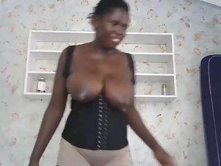 Ebony Milk