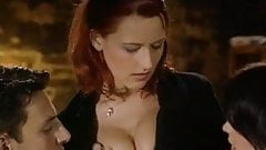 Veronica Sinclair Threesome