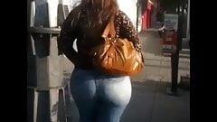 Jeans - nalgona